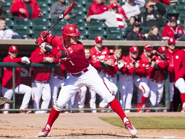 Huskers lose home opener to Cal Poly