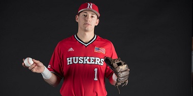 Husker baseball gives up two grand slams in loss to Shockers