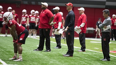 Frost Places Emphasis on Special Teams