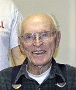 Vern R. Panansky, 100, Hemingford