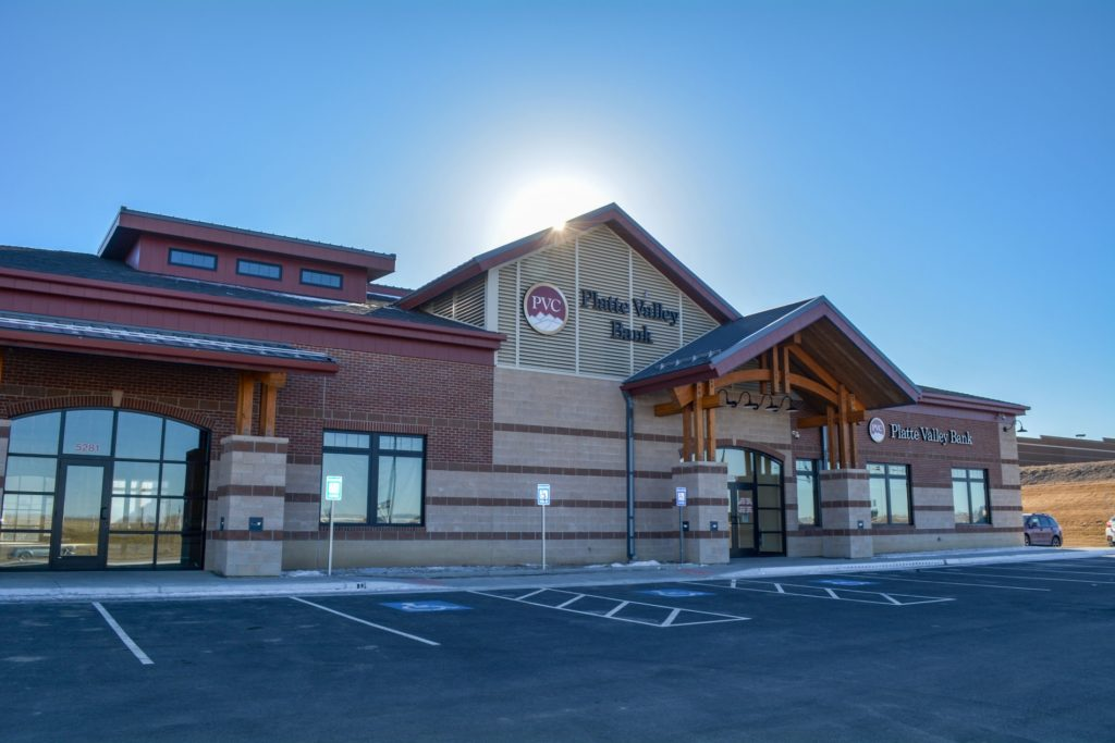 Platte Valley Bank opens new location in Casper