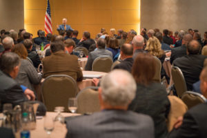 Administrator Pruitt Addresses Over 300 Farmers and State Agriculture Leaders from Across the Country