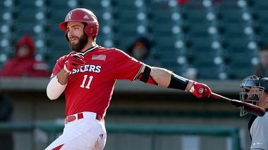 Husker Baseball falls to Northern Colorado