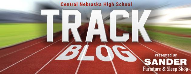 Track Blog