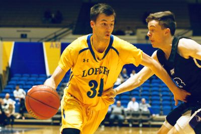 (Audio) Lopers Look To Make Noise In Kansas City