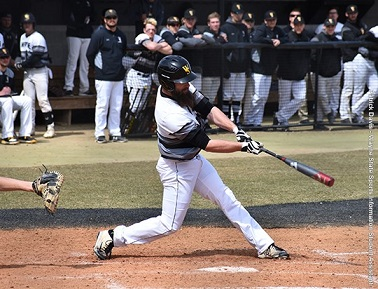 WSC Baseball swept at home by Minot State