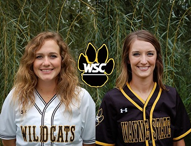 Wayne State Softball beats Notre Dame College, falls to Southern Indiana