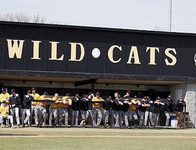 Wayne State Baseball swept by Pittsburg State