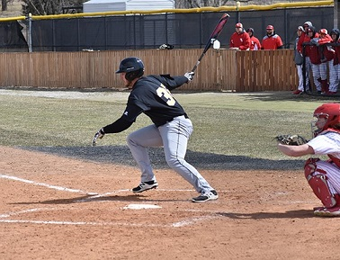 WSC baseball falls in pair of one-run games to Minot State