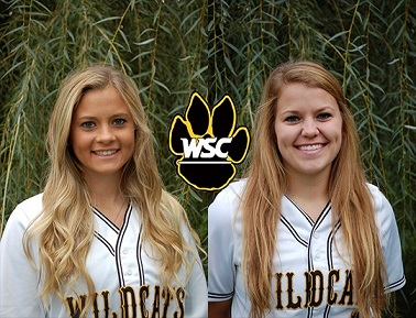WSC Softball splits games in Florida