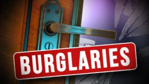String of Scottsbluff burglaries prompt Police to warn residents