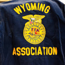 194 Wyoming FFA members to receive highest degree in state