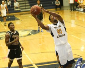 WNCC men move into semis with win over Central Wyoming