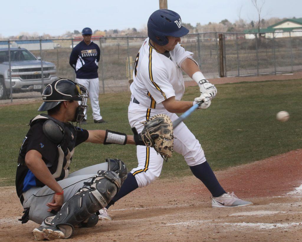 WNCC baseball drops doubleheader to Lamar