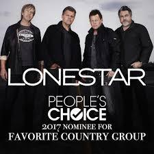 (Audio) Lonestar Will Be the Featured Entertainment At Cuming County Fair