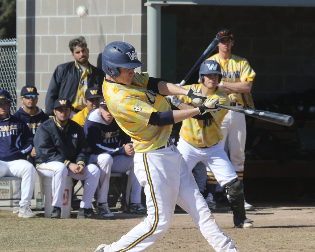 WNCC wins series at Otero