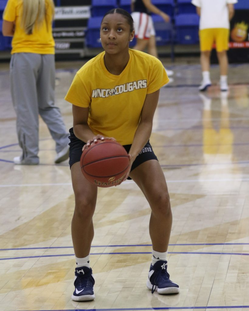 WNCC women set for national tournament