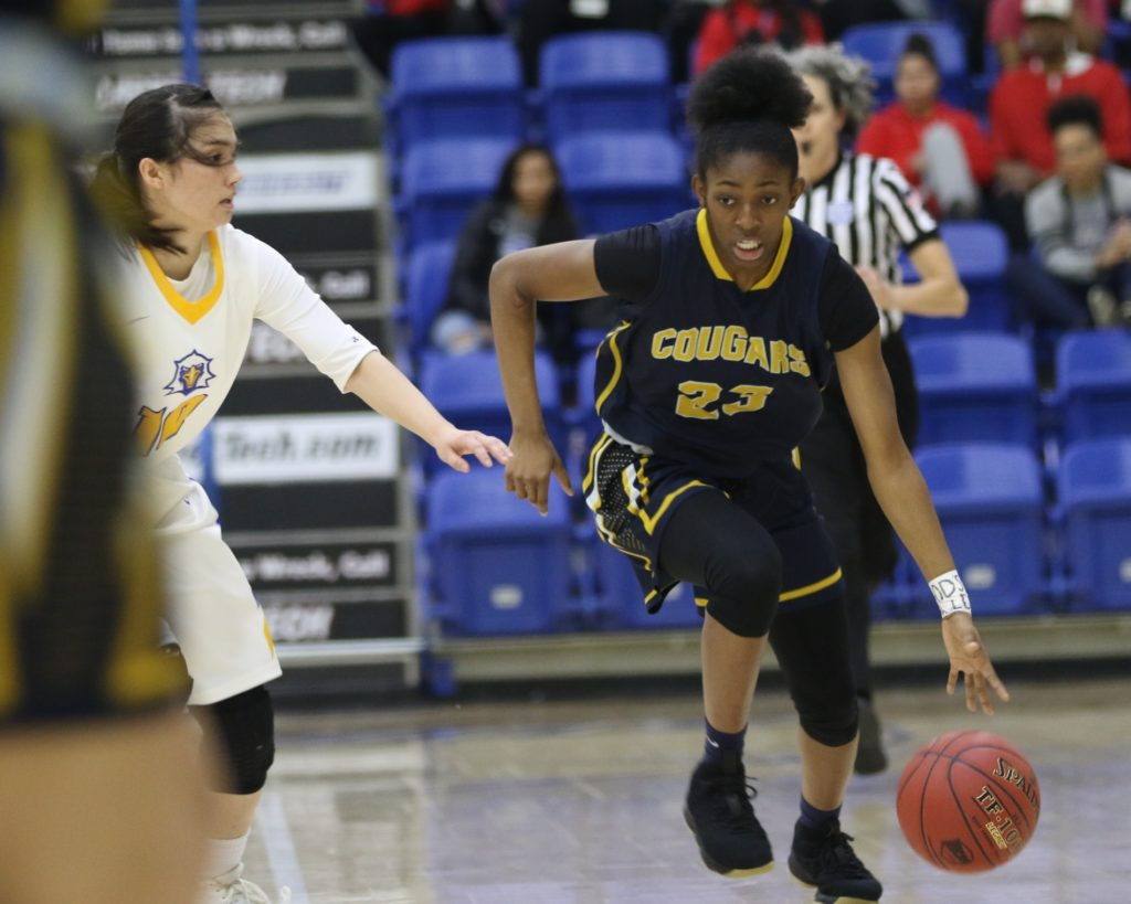 WNCC women fall to Tallahassee