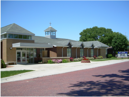 Illegal Drugs Mailed To St Paul Lutheran School In West Point