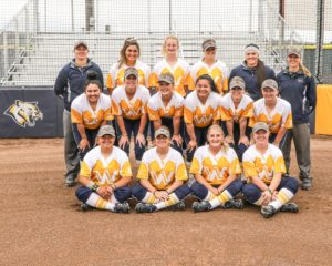 WNCC softball ready for regional tournament