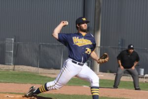 WNCC baseball team sweeps NJC
