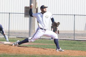 WNCC baseball drops doubleheader to Otero