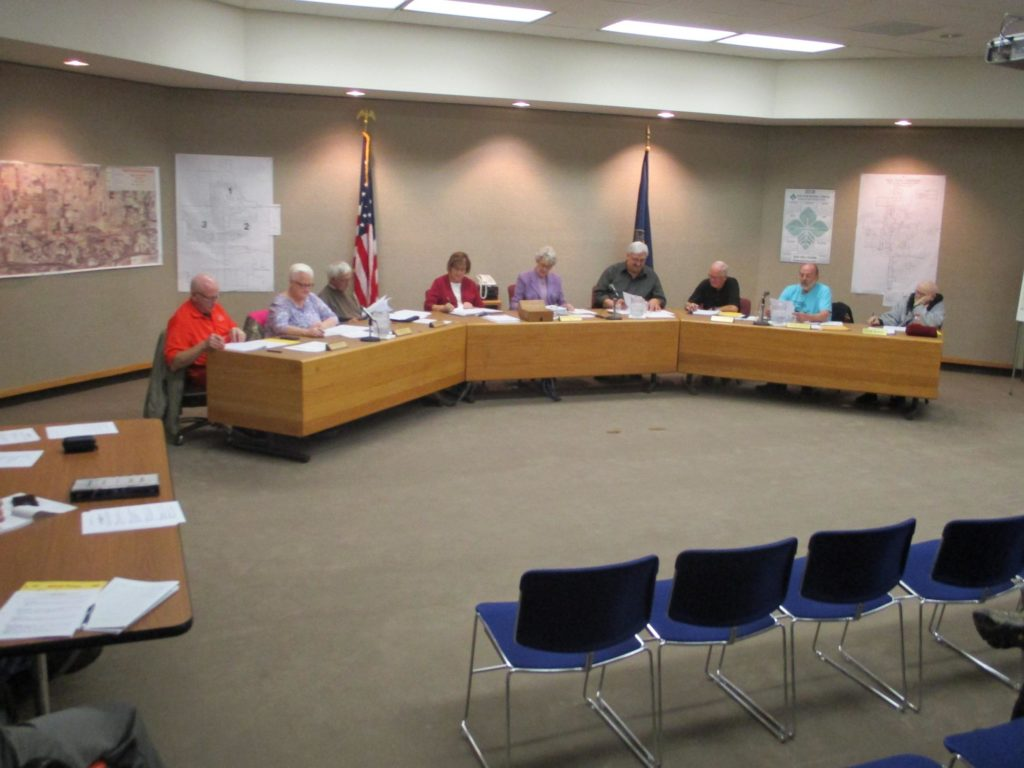 (Audio) West Point City Council Authorizes Bids For Trails Project