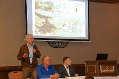 More than 200 come together to discuss Ogallala Aquifer
