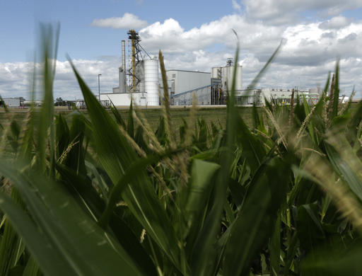 RFA Statement on China's Latest Attack on U.S. Ethanol and Farmers