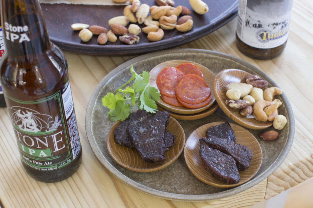 100-year-old beef jerky company sold to Premium Brands by founding Oberto family