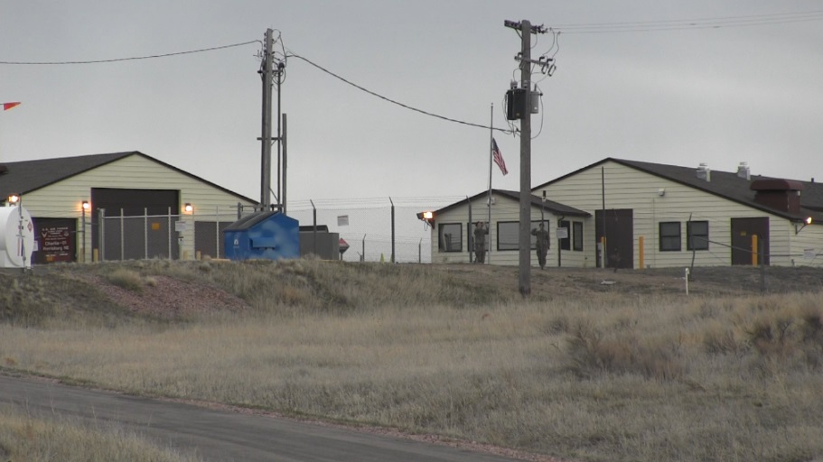 Two injured in Banner County Missile Alert Facility incident