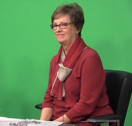 Gering's Barb Schlothauer one of six named to Humanities Nebraska board