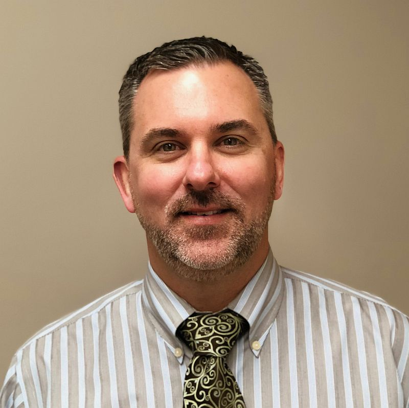 Dr. Christopher Loofe to become Kearney H.S. Principal