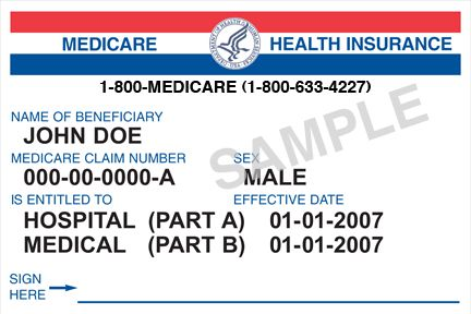 Scammers Using Issuance of New Medicare Cards as Opportunity For Fraud