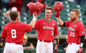 Sunday's NU-Iowa baseball game canceled