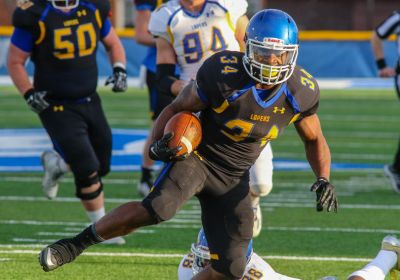 (Video) UNK Closes Out Spring Ball
