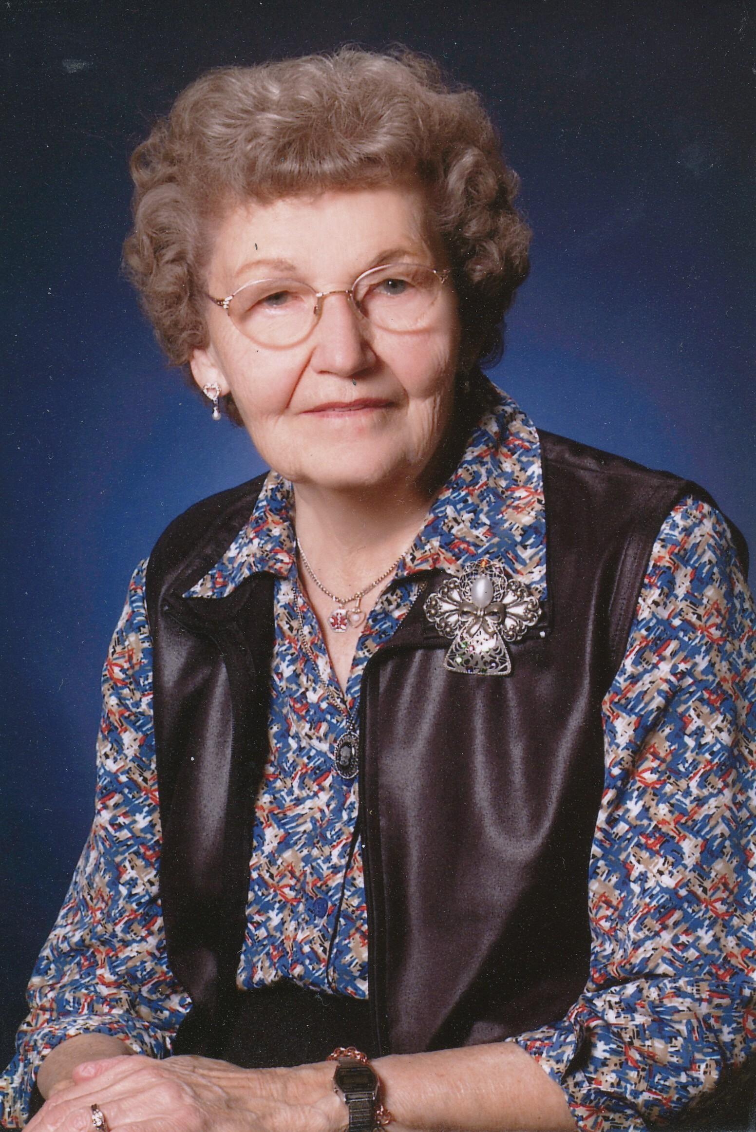 Elaine A. Nebuda, age 95, of Columbus, NE formerly of West Point, NE