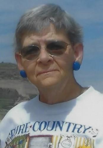 Marjorie Elinor Lofquist, age 87, of Elwood Nebraska
