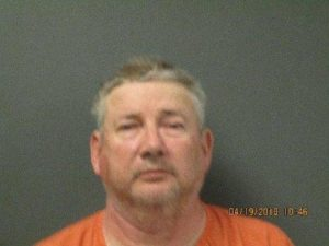 Gering man accused of attempted sexual assault