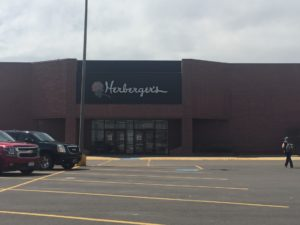 Court: Herberger's going out of business sale commences Thursday