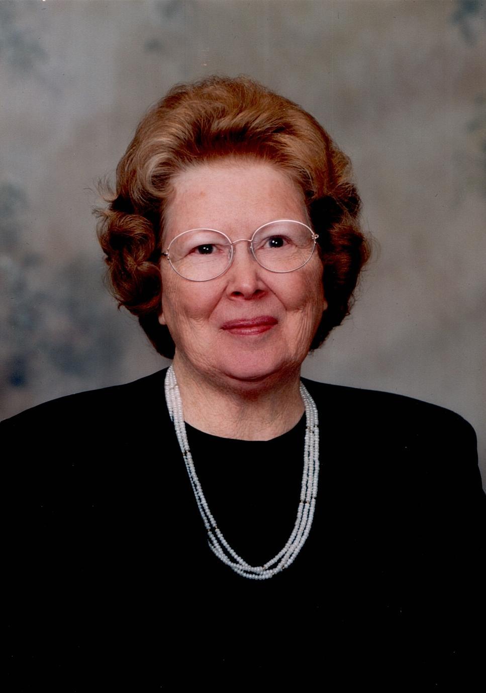Doris Ann Hilpmann, 87, Gering
