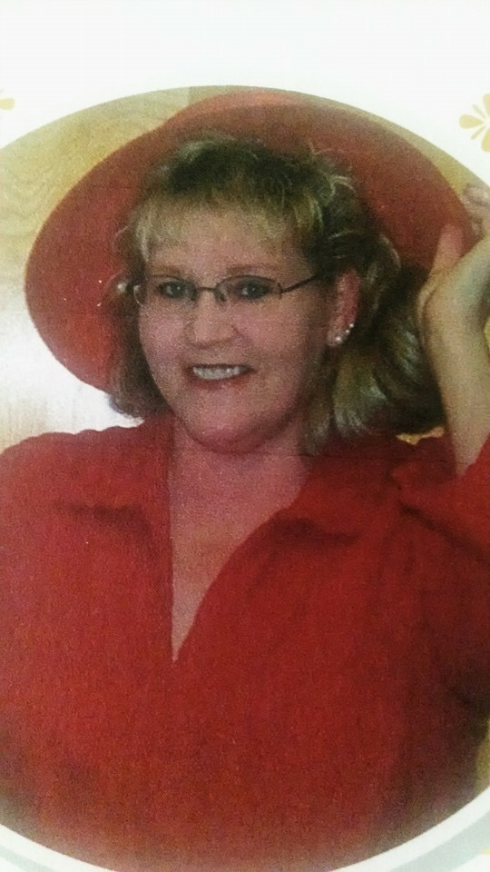 Sharon Jean Holloway, 63, Scottsbluff