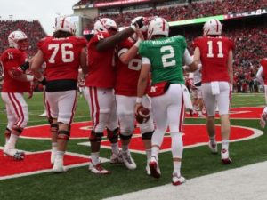 (Video) Frost Era Begins At Nebraska