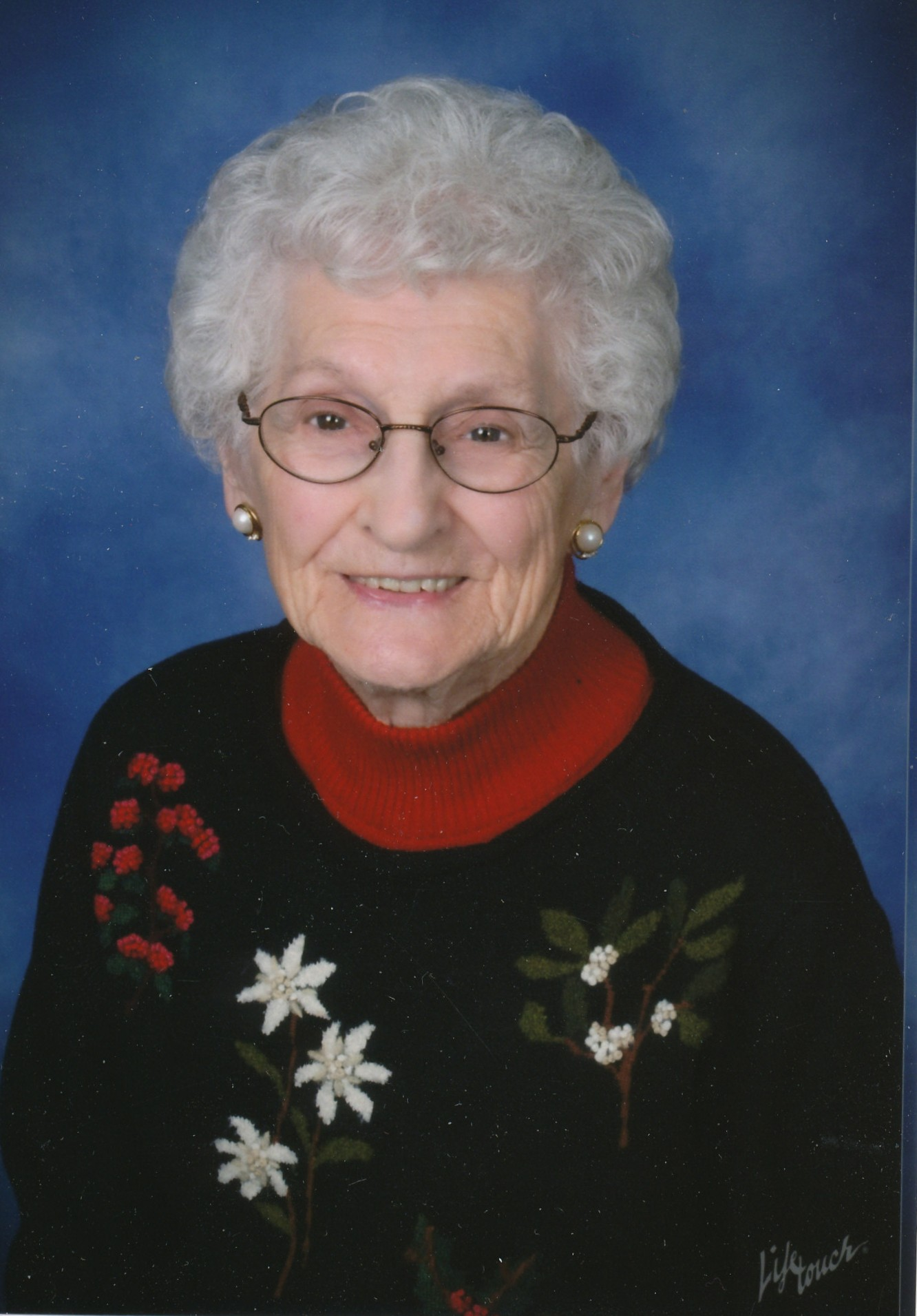 Irene Drake, age 104, of Beemer, Nebraska