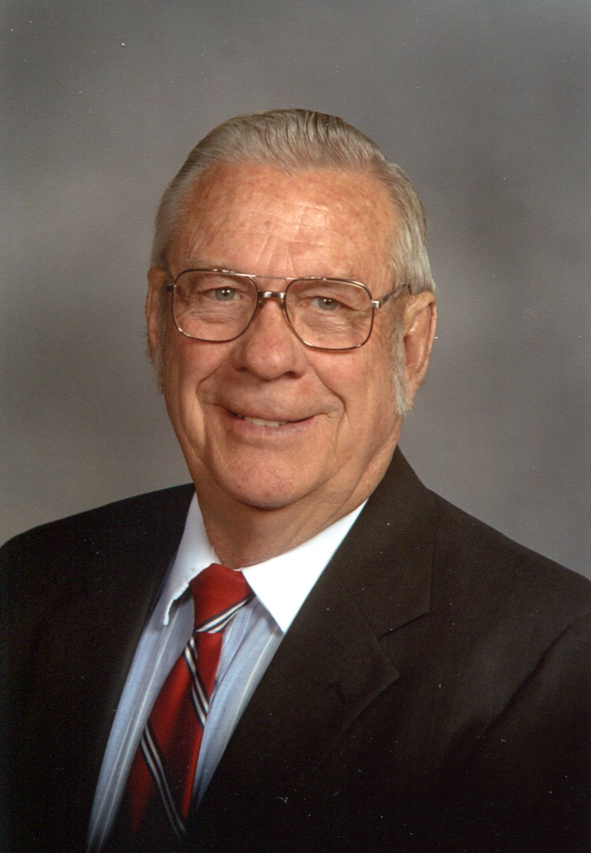 Jerry F. Young, 85, Scottsbluff