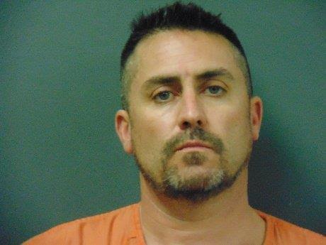 Mitchell man sent to prison for meth possession and jury tampering
