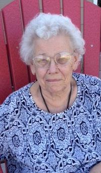 Naomi K. Boilesen, 91, of Minden, Nebraska, formerly of Lexington