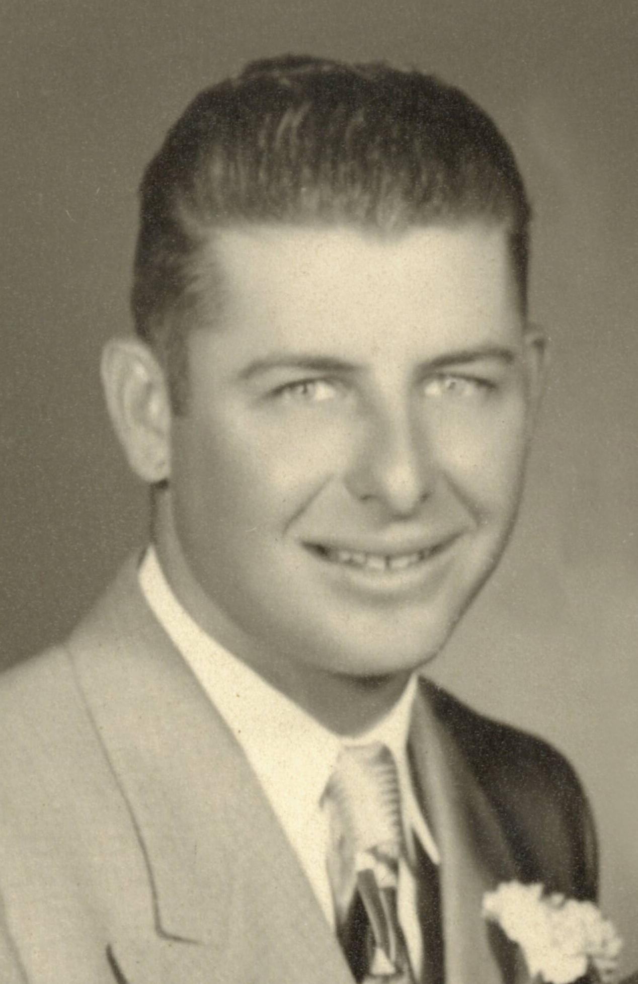 Dale Gene Skiles, 88 years of age, of Alma