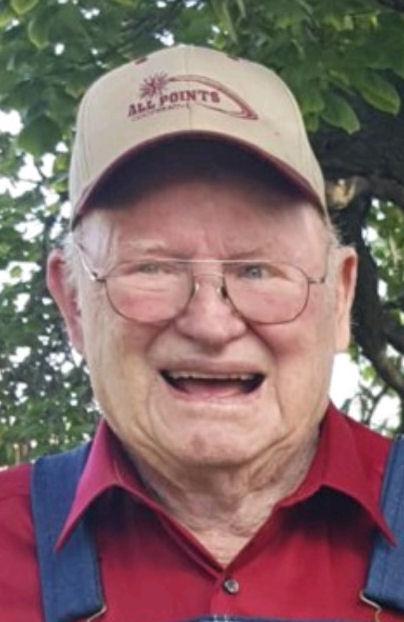 Thomas R. Rowan, 91, of Lexington, Nebraska