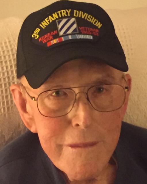 Charles Marion (Charley) Winheim, 87 years of age, of Bertrand